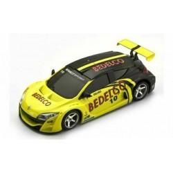 Ninco 50591 Renault Megane Trophy Bedelco