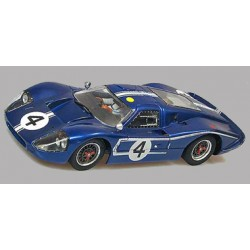 MRRC MC11032 Ford MkIV, n°4 LeMans 196