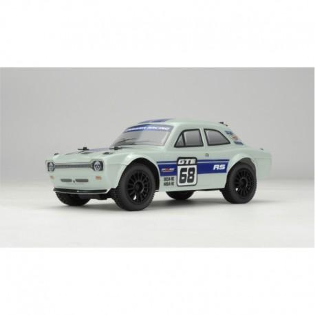 CARISMA GT24RS 1/24ÈME 4X4 RTR BRUSHLESS CARI80468