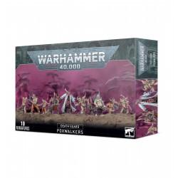 Warhammer 40k Véroleux
