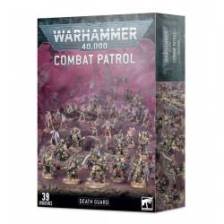 Warhammer 40k Patrouille: Death Guard