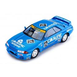 Slot.it CA47b Nissan Skyline GT-R n.12 JTC 1993 Winner
