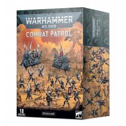Warhammer 40k Patrouille: Drukhari