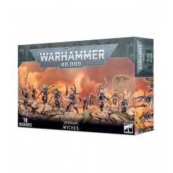 Warhammer 40k DARK ELDAR WYCHES
