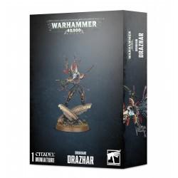 Warhammer 40k DRUKHARI DRAZHAR