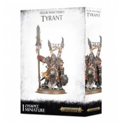 Warhammer 40k Ogor Mawtribes Tyrant