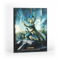 Warhammer Age of Sigmar Battletome: Lumineth Realm-lords