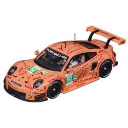 Carrera DIGITAL 132 30964 Porsche 911 RSR Pink Pig Design, No.92