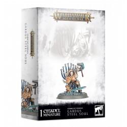 Warhammer 40k Gardus Steel Soul