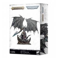 Warhammer 40k IBe'lakor, the Dark Master