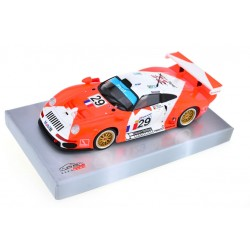 Porsche 911 GT1 Marlboro n°29 24H LE MANS 1997 – Revoslot RS009