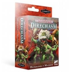 Warhammer Underworlds: Direchasm – Sifonnés de Hedkrakka