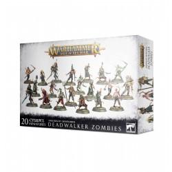 Warhammer 40k: Deadwalker Zombies