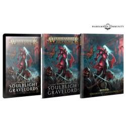 Warhammer 40k: Battletome: Soulblight Gravelords