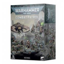 Warhammer 40K Patrouille: Nécrons