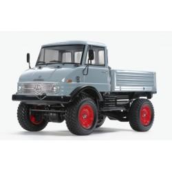 Tamiya CC-02 Mercedes Unimog 406 U900 KIT 58692
