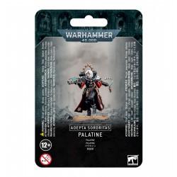 Warhammer 40k: Palatine