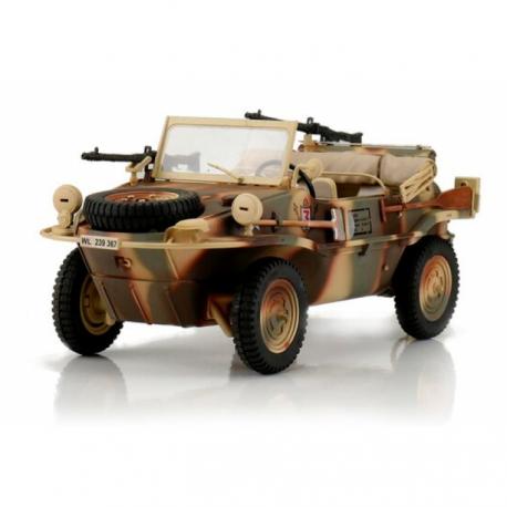 Torro VW SCHWIMMWAGEN T166 AMPHIBIE 1/16 RTR CAMO