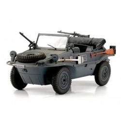 Torro VW SCHWIMMWAGEN T166 AMPHIBIE 1/16 RTR GRIS BLEU - 1149900002B