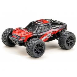 Absima 1:14 Monster Truck RACING noir/bleu 4WD RTR