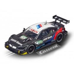 Carrera Digital132 BMW M4 DTM B.Spengler No.7 20030986