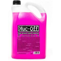 Muc-Off Recharge de Nettoyant 5L