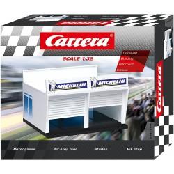Carrera Voie des stands 20021104