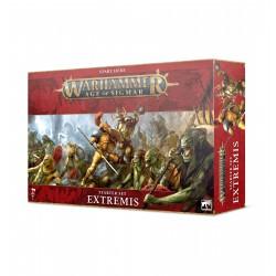 Warhammer Age of Sigmar: Set d'Initiation Extremis