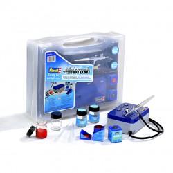 Revell Airbrush Basic Set avec compresseur