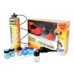 Réveil Airbrush Starter Class set