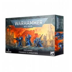 Warhammer 40k Primaris Eliminator
