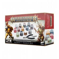 WARHAMMER 40000 ESSENTIALSSET (FRANCAIS) 60-12-01