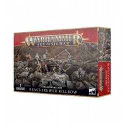 Warhammer 40k Empaleuse