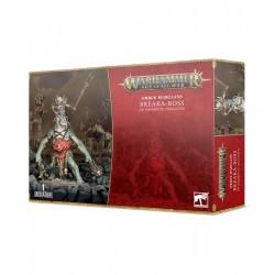 Warhammer 40k Boss Bestiaire sur Troggoth Fangebrute