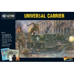 Warlord Games Transporteur universel