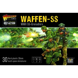 Warlord Games Waffen SS