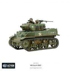 Warlord Games M8 Scott HMC
