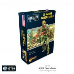 Warlord Games Escouade de raid USMC