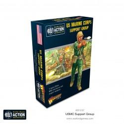 Warlord Games Groupe de soutien USMC