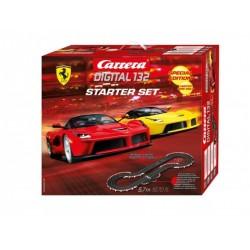 Carrera Digital 132 Starter Set 2021