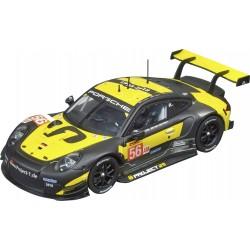 """Carrera DIGITAL 124 23914 Porsche 911 RSR """"Project 1, No.56"""""""