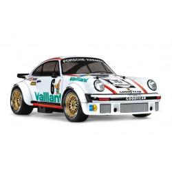 Tamiya Porsche 934 Coupé Vaillant TA02SW 47477