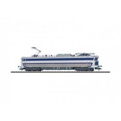 TRIX 22577 Locomotive Etoile du Nord SNCB 1801