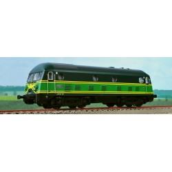 TRIX 22320 Locomotive diesel série 59 Cockerill SNCB