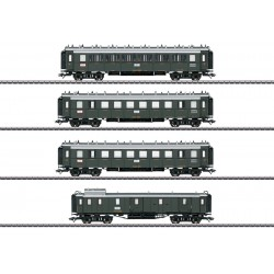 """Marklin 41354 Coffret de voitures de grandes lignes """"Pfalzbahn"""""""