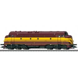 Marklin 39673 Loco Diesel CFL