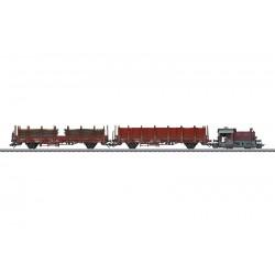 Marklin 26602 Coffret de train: Locomotive diesel série Köf II