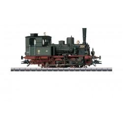 Marklin 37148 Locomotive à vapeur type T 3