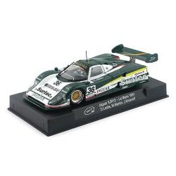 Slot.it CA13d Jaguar XJR12 n. 36 24h Le Mans 1991