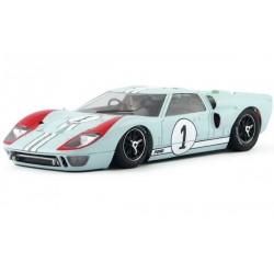 NSR Ford MK II GT40 Le Mans 1966